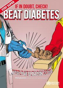 OMS Diabetes