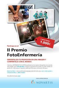 II Premio FotoEnfermería