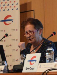 María José Calvo
