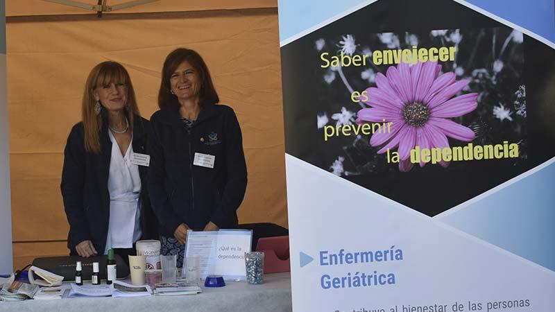 Ballabriga y Cabrero en la Jornada del pasado 21 de octubre