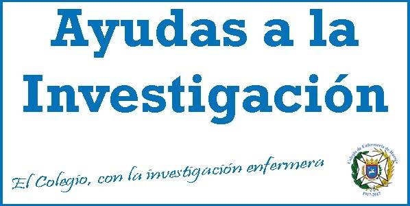 Banner ayudas a la investigación