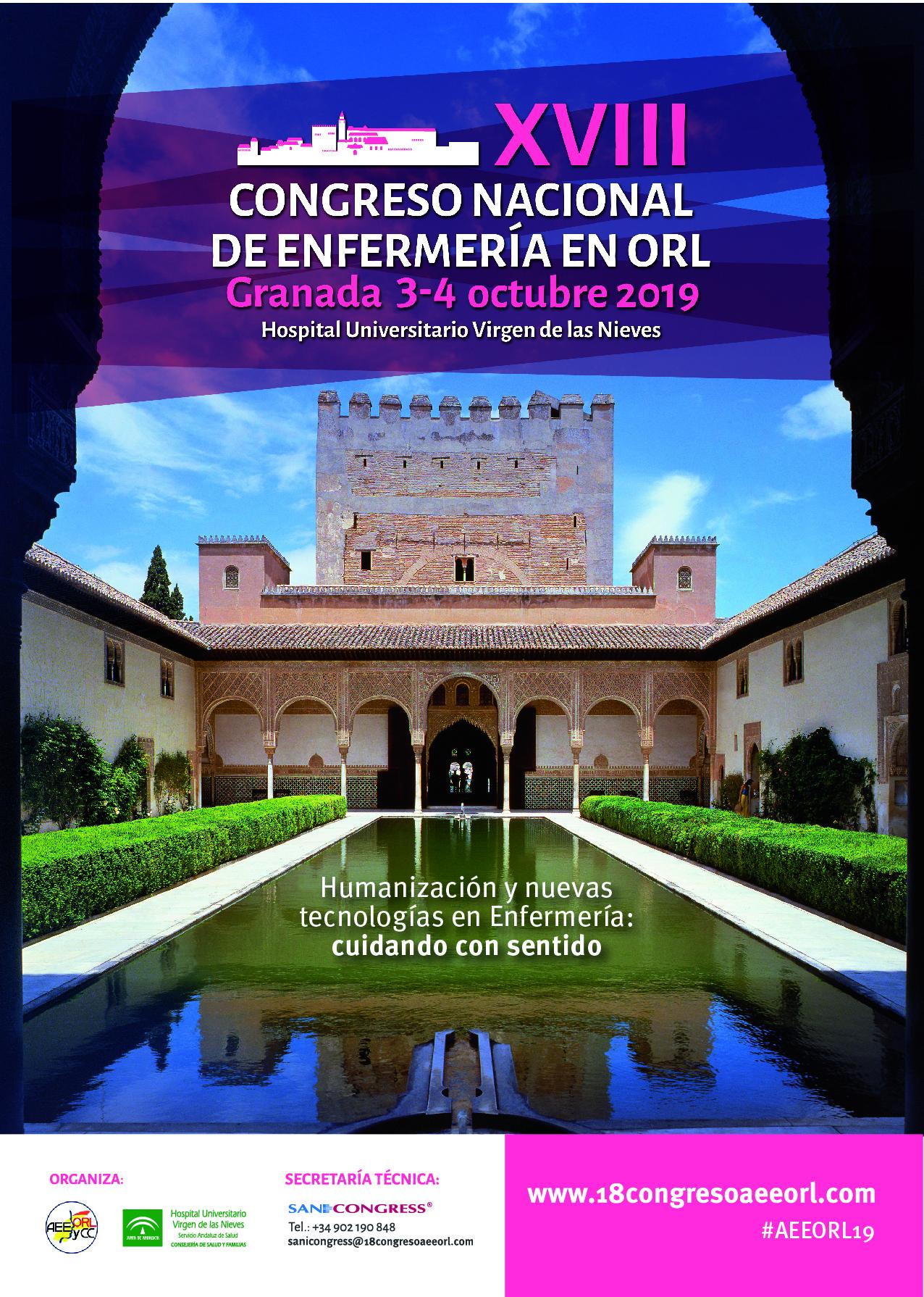Hospital Universitario Virgen de las Nieves de Granada