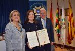 Concepción Rubio - Vicepresidenta