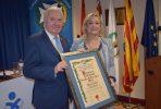Carmen Tosat - Presidenta